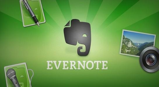 Evernote-inddir