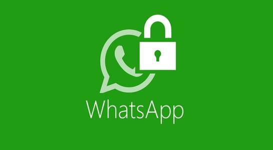 WhatsApp Hesap Bilgi Paylaşımı Kapatma