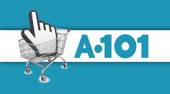 A101 E-Ticaret Sitesini Açtı!