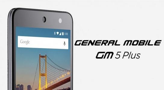 general-mobile-gm5-plus