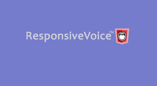 Yazıyı Sese Çevirme ResponsiveVoice