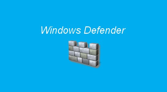 windows-defender-nedir